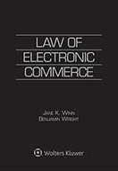 Law of Electronic Commerce, Fourth Edition by Jane Kaufman Winn ,Benjamin Wright