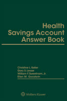 Health Savings Account Answer Book, Fourteenth Edition by LESSER