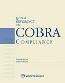 Quick Reference to COBRA Compliance, 2018 Edition by Pamela L. Sande Pamela Sande & Associates, LLC ,Joan Vigliotta