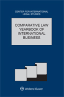 Comparative Law Yearbook of International Business by CAMPBELL