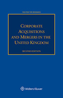 Corporate Acquisitions and Mergers in the United Kingdom, Second edition by BISMARCK