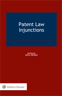 Patent Law Injunctions by SIKORSKI