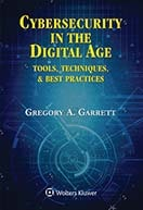 Cybersecurity in the Digital Age by GARRETT