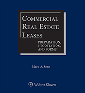 COMMERCIAL REAL EST LEASE 5E W/CD