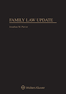 Family Law Update, 2017 Edition by BROWN